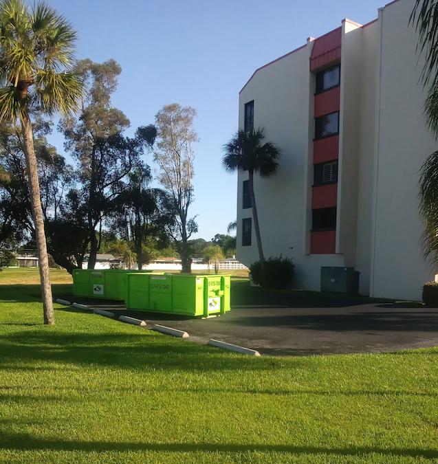 roll off rentals Beacon Square, Florida