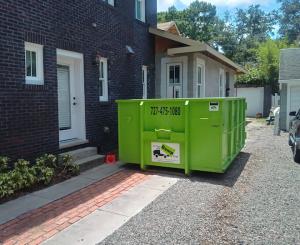 Gibsonia dumpster rental