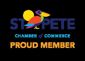 St. Pete Chamber of Commerce Member