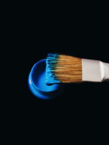paint tips and disposal